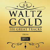 Waltz Gold - 100 Great Tracks von Various Artists