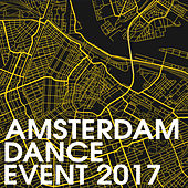 Amsterdam Dance Event 2017 by Various Artists