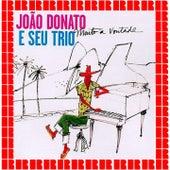 Muito à Vontade by João Donato