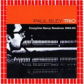 Complete Savoy Sessions 1962-63 de Paul Bley