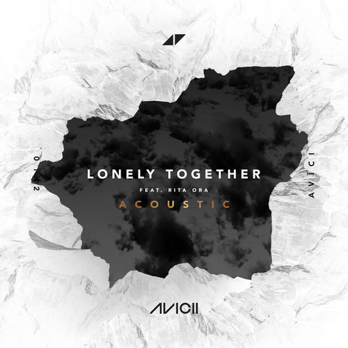 Lonely Together (Acoustic) di Avicii