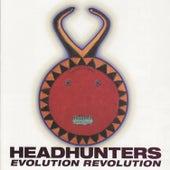 Evolution Revolution de The Headhunters