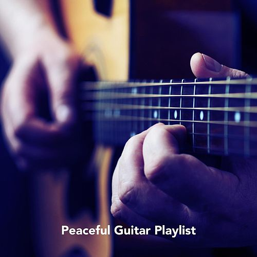 Peaceful Guitar Playlist von Various Artists