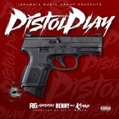 Pistol Play (feat. Benny & Keyko) von R G