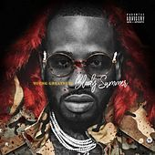 Bloody Summer by Young Greatness