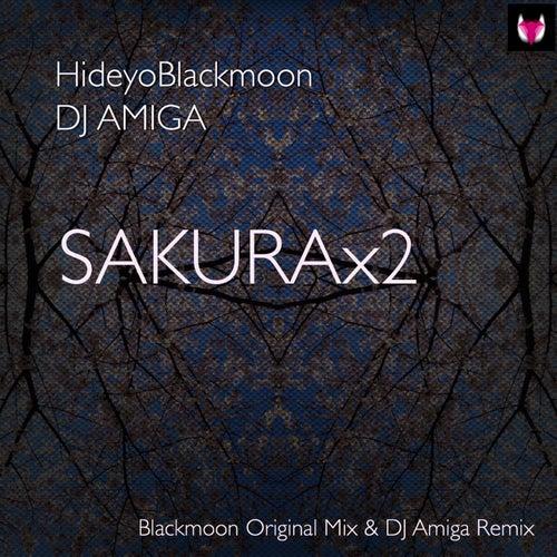 Sakurax2 by Black Moon