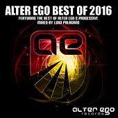 Alter Ego: Best of 2016 - EP by Various Artists