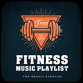 Fitness Music Playlist for Weekly Exercise von Various Artists