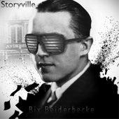 Bix Beiderbecke by Jørgen Hansen