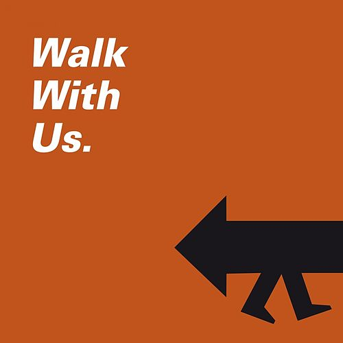 Walk with Us by alberto
