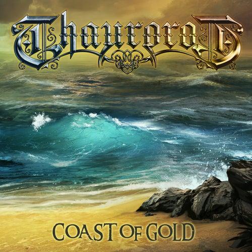 Coast of Gold by Thaurorod