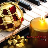 Xmas Go Jazz, Vol. 3 (The Christmas Sound) by Various Artists