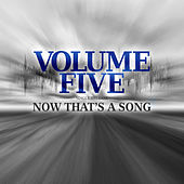 Now That's a Song by Volume Five