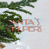 Santa`s Helpers (Christmas, Happy New Year, Christmas Songs, X-Mas) de Various Artists