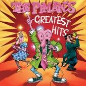 The Piman's Greatest Hits von Mel Croucher