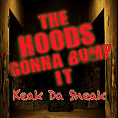 The Hoods Gonna Bump It by Keak Da Sneak