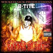 Satans Soldier by B-Tite