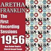 The First Recording Sessions 1956 de Aretha Franklin