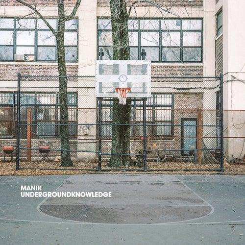 Undergroundknowledge by Manik