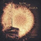 Blow Top Blues de Various Artists