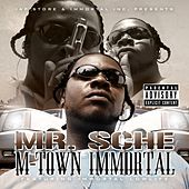 M-Town Immortal by Mr. Sche