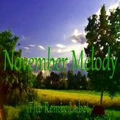 November Melody de Paduraru