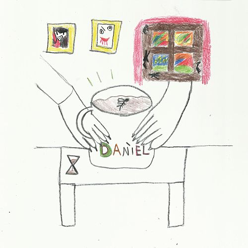 Daniel by Daniel