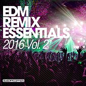 EDM Remix Essentials, Vol. 2 - EP by Various Artists