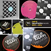 Best of Biscuit Factory 2010-2016 - EP de Various Artists