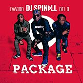 Package van DJ Spinall