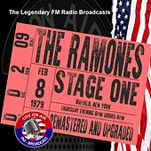 Legendary FM Broadcasts - Stage One, Buffalo NY 8th February 1978 by The Ramones