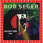 Hartford Civic Center, Ct. December 28th, 1983 van Bob Seger