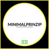 Minimalprinzip - EP by Various Artists