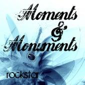 Rockstar von The Moments