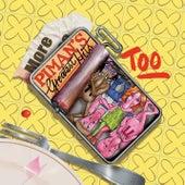 More Piman's Greatest Hits Too von Mel Croucher