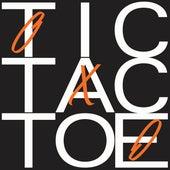 Tic Tac Toe (Django Django's Where's The Rides? Remix) de Django Django