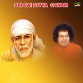 Sri Sai Divya Ganam by Various Artists