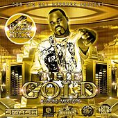 The Gold Album by Bigg Rick