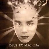 Deus Ex Machina de Mel Croucher