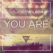 You Are (Single) by Larry Wilson