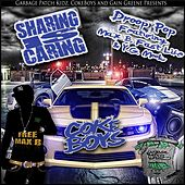 Sharing Is Caring by Droop Pop