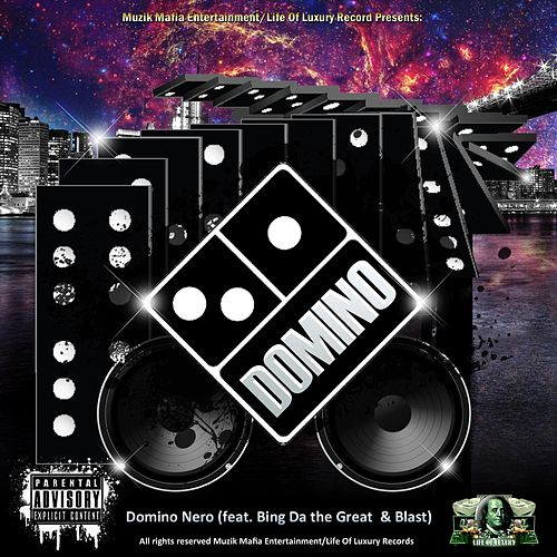 Domino (feat. Bing Da the Great  & Blast) by Nero