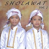SHOLAWAT vol. 1 by Various Artists