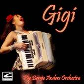 Gigi by The Bernie Anders Orchestra