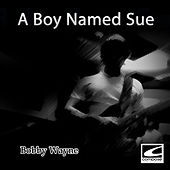 A Boy Named Sue by Bobby Wayne