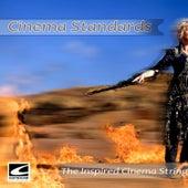 Cinema Standards: The Inspired Cinema Strings by The Inspired Cinema Strings