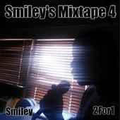 Smiley's Mixtape 4 - 2For1 de Smiley