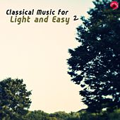 Classical music for Light and Easy 2 de Easy Classic