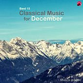 Classical Music Best 15 For December by Season Classic
