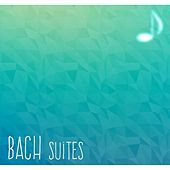 Bach Suites by Felix Martin